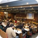 La Laudatio academica della professoressa Giovannella Fusco Girard