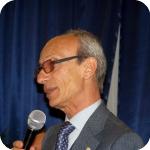 Ugo Leone - Presidente Parco Nazionale Vesuvio