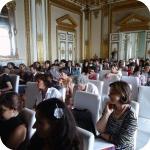 La Sala Conferenze - 2
