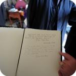 Il libro firmato da Giorgio Napolitano