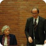 Lida Viganoni e Enrico Di Salvo
