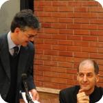 Lorenzo Chieffi e Giovanni Pietro Dal Toso