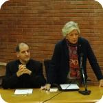 Da sin.: Lorenzo Chieffi, Giovanni Pietro Dal Toso, Lida Viganoni, Enrico Di Salvo
