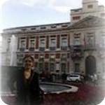 Luisa Villanova, studentessa dell'Orientale di Napoli