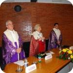 Da sin.: Salvatore Luongo, Lida Viganoni, Augusto Guarino