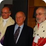 Riccardo Maisano, Raffaele La Capria, Pasquale Ciriello