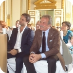 Mariano e Umberto Cinque