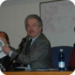 Maurizio Mori e Rossella Bonito Oliva