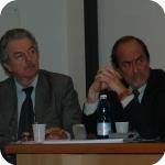 Maurizio Mori e Enrico Di Salvo