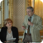 Luigia Melillo e Giuseppe Armocida