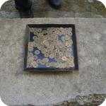 Le monete portafortuna