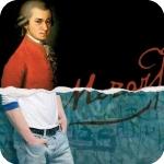 Locandina - Mozart in jeans