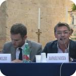 Paolo Wulzer e Raffaele Nocera