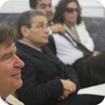 Donald E. Pease e Giorgio Mariani