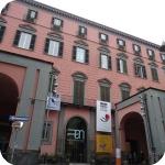 Il Palazzo delle Arti
