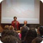 Paola Paderni e Paolo Longo