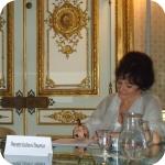 Pierrette Vachon L'Heureux e
