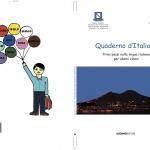 Quaderno d'italiano per alunni cinesi