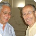 Rocco Pititto e Alvaro Rocchetti