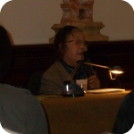 La signora Setsuko Takahashi