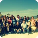 Docenti e studenti 2 - Conservatorio delle Orfane, Procida
