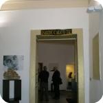 Uno degli ambienti di Palazzo Venezia