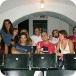 Centro di Igiene Teatrale - Gli attori 2