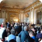La sala delle Conferenze - 2