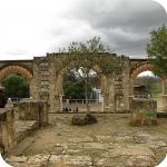 Scavi di Madinat-al-Zahra 3