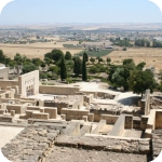 Scavi di Madinat-al-Zahra 4