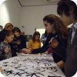 1. I bambini e la scrittura cinese