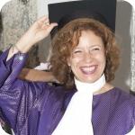 La professoressa Rossella Ciocca