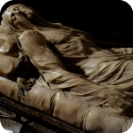 Cristo velato - Giuseppe Sanmartino