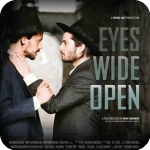 Locandina di Eyes Wide Open