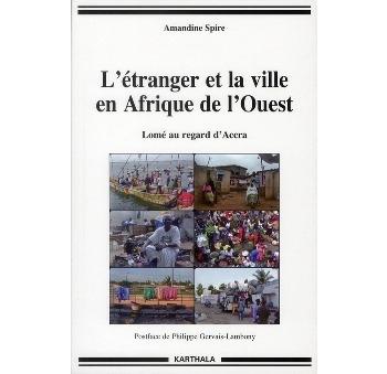 Libro di Amandine Spire