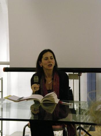 Antonia Soriente