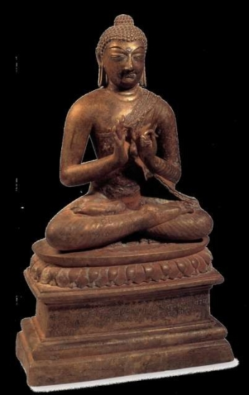 Il Buddha di Domoko
