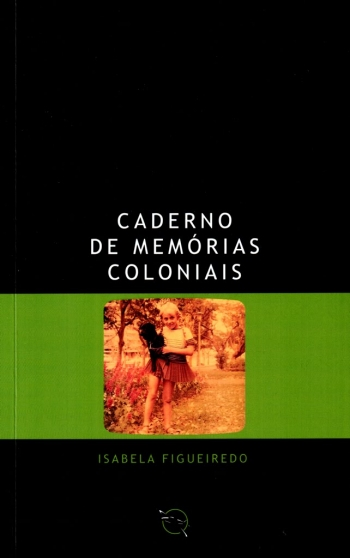 Copertina de Caderno de Memrias Coloniais