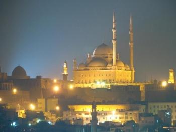 Moschea dedicata a Muhammad 'Alī Bāshā