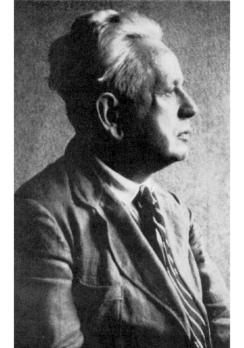 Ernst Cassirer (Fonte: Center for Advanced Research in Phenomenology, CARP)