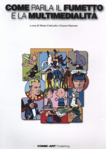 La copertina di un libro curato da Maria Catricalà con Gianna Marrone