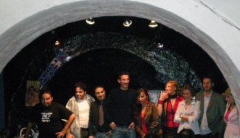 Compagnia del Centro di Igiene Teatrale - Saluti finali