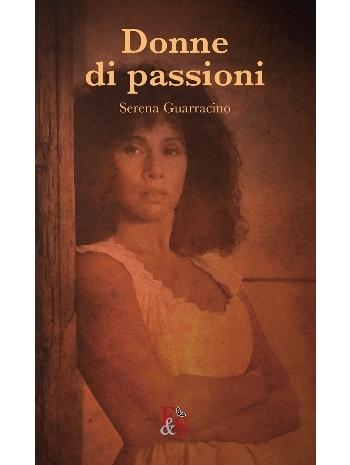 Copertina del testo di Serena Guarracino