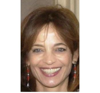 Giacomella Orofino, coordinatrice del Dottorato in Asia Orientale e Meridionale