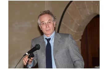 Franco Lo Piparo (Fonte: http://www.congliocchidiunaltro.it/apresentazione.htm)