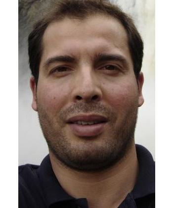 Ghazi Karmaoui