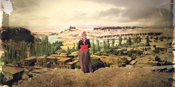 Immagine tratta dalla locandina della Rassegna di cinema turco