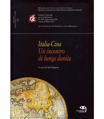 Copertina volume