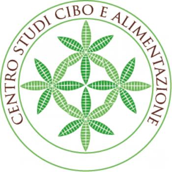 Logo del Centro di Studi sul Cibo e l'Alimentazione