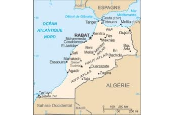 Marocco - Fonte: Wikipedia
